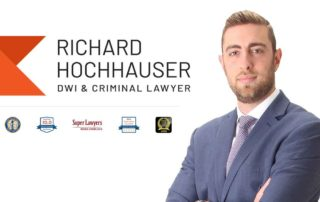 Richard Hochhauser, DWI & Criminal Lawyer