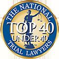 Top 40 Under 40 Lawyer