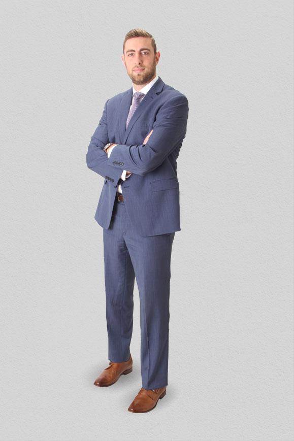 Richard Hochhauser Attorney